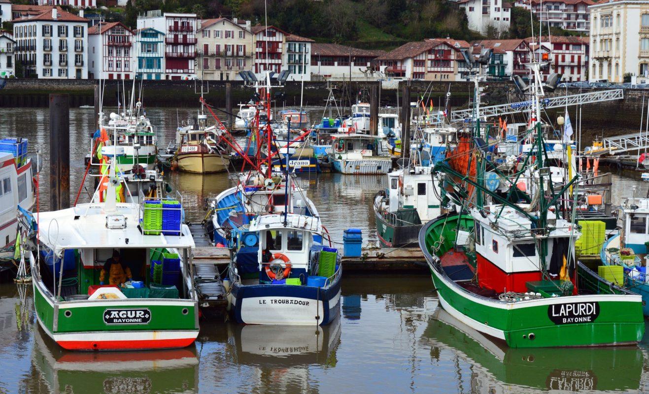 pays basque séjour